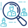 Delivering expertise icon PROLINK