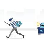 What happens if your laptop is stolen?