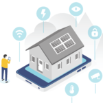 Here's How You Can Protect Your Home (and Your Savings) with Smart Home Technology