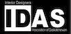 Logo of IDAS Saskatchewan Interior Designers Association
