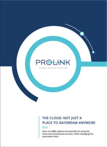 Image of the title page of the cloud white paper