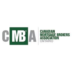 CMBA Ontario Logo