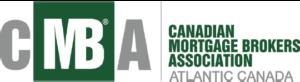 Logo of Canadian Mortgage Brokers Associations, Atlantic Canada