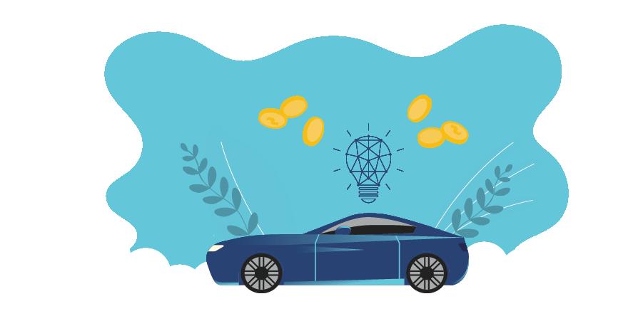 Auto Insurance Tips graphic