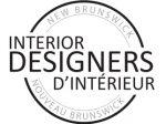 Interior Designers of New Brunswick Association Insurance IDNB - DINB Logo