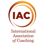 international association of coaching logo