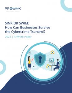 Cybercrime white paper cover
